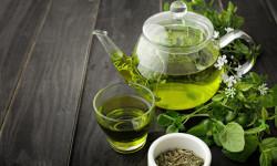 Чем полезен и вреден зеленый чай для печени и других органов