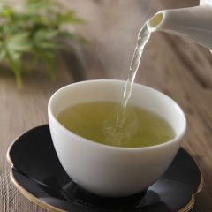 Чай тычиночный