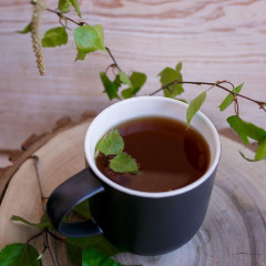 Чай березовый