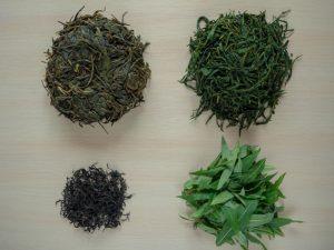 ферментация иван чай