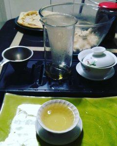 тайваньский габа чай