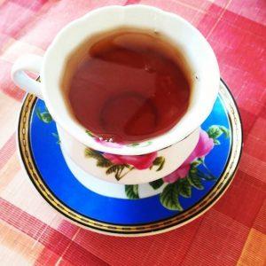 почечный чай что это