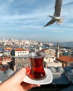 чай в турции